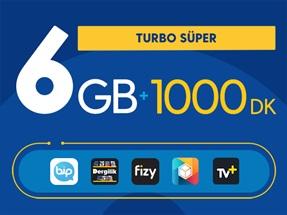 Turbo Süper Kampanyası