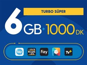 Satın Al Turbo Süper Kampanyası