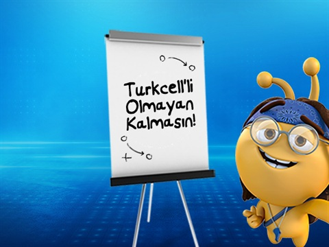 Turkcell Biz 1GB