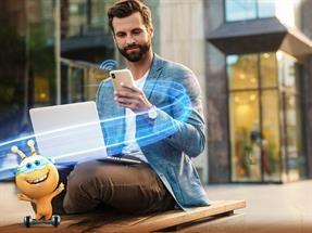 Turkcell Fiber Hız Şenliği İle 10 GB Cepte Modem Paketi Kampanyası