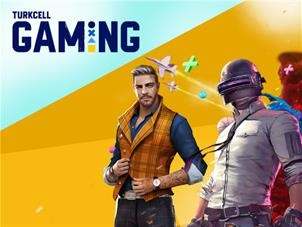 Gaming Paketler Paycell Hediye Kampanyası