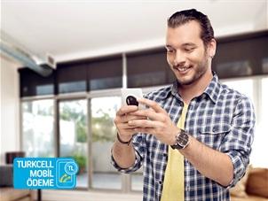 Turkcell Mobil Ödeme Google Play Kampanyası