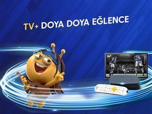 TV+ Doya Doya Eğlence Kampanyası