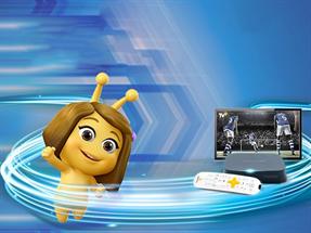 TV+ ve 100 Mbps Fiber Turkcell Biz Devam Kampanyası