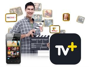 TV+'a Özel Ek İnternet Paketi