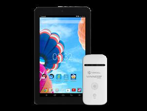 VINN WiFi ile Tablet Kampanyası