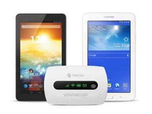 VINN Wifi İle Tablet Teklifleri