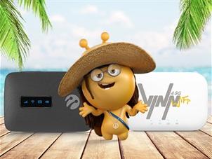 Yazlık 4.5G VINN Wifi Kampanyası