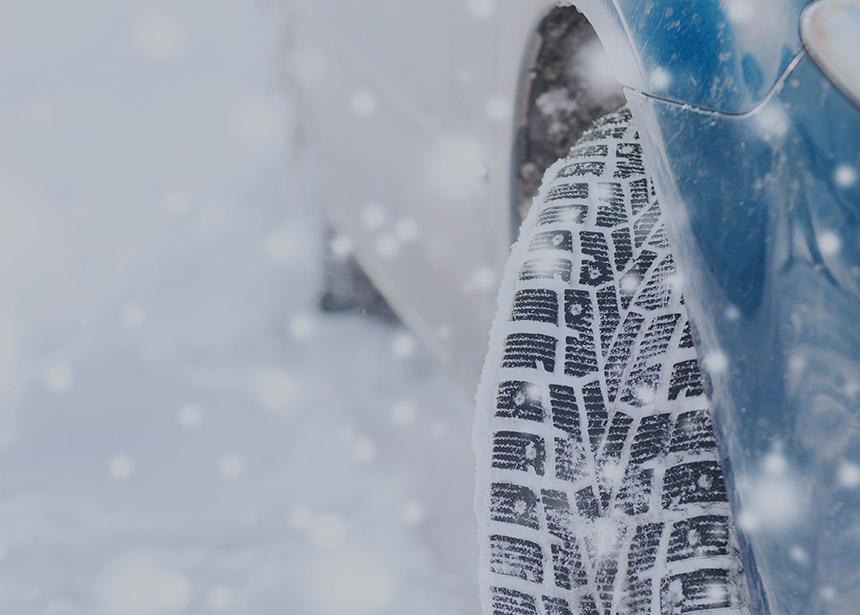 Platinum Ayrıcalığıyla Aracınızı Kışa Hazırlayın