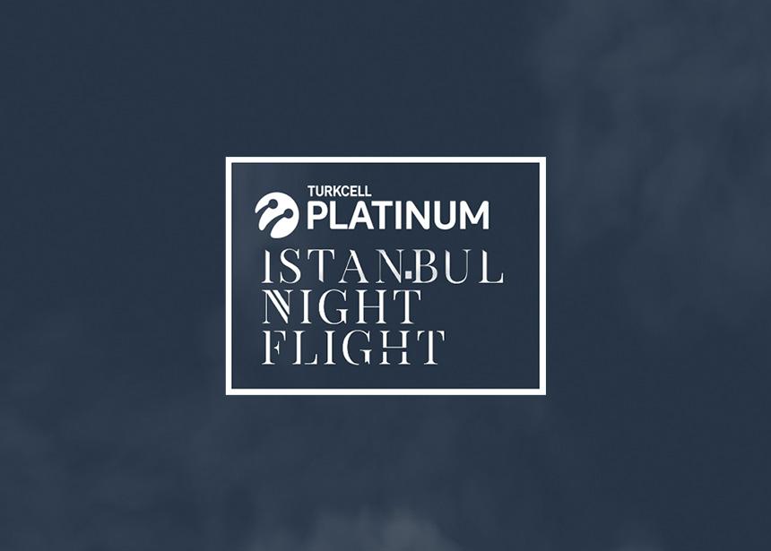 Turkcell Platinum Night Flight Konserlerinde %20 İndirim