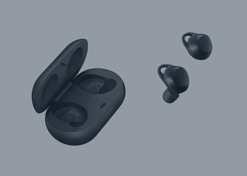 Samsung Gear IconX Ayrıcalığı