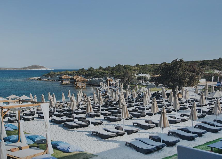 Spiaggia Grande Plaj Girişlerinizde %50 indirim