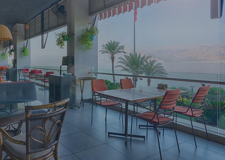 Antalya Pablito'da Tatlı ve Türk Kahvesi Hediyemiz