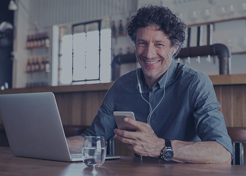 Turkcell Platinum Black Katkılarıyla Alem Talks Podcast serisinde keyifli sohbetlerin tadını çıkarın.