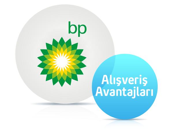 BP'de 50 TL'e kadar yakıt hediye!