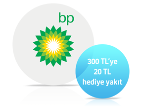 BP kampanyası