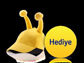 Cellocan Şapkası