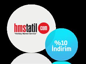 Hmstatil.com Kampanyası