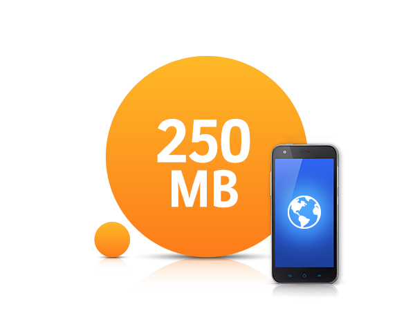 250 MB Yeni Twitter Paketi