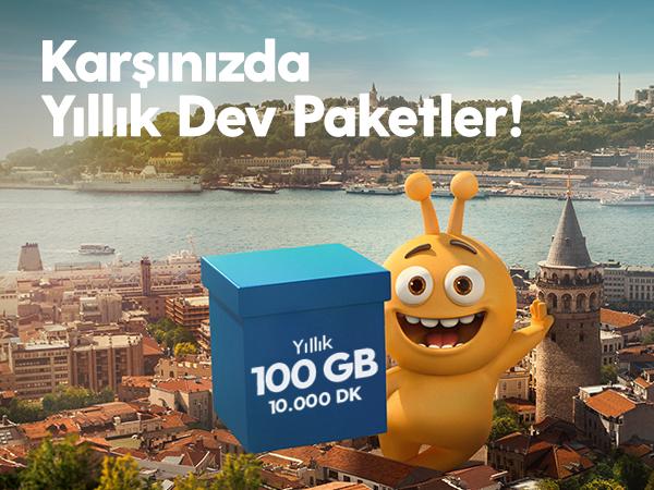 Dev 100GB