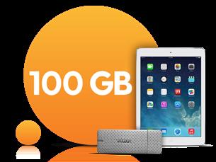 Satın Al Bilgisayardan İnternet Ek 100GB Paketleri