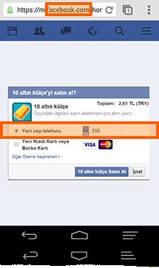 Turkcell Mobil Ödeme
