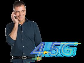 Yurt Dışında 4.5G Deneyimi