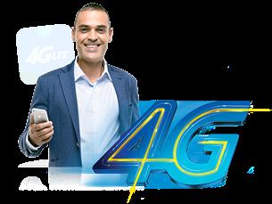 Turkcell 4G