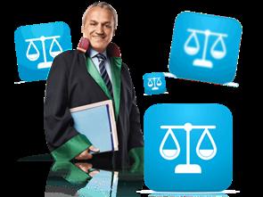 Adalet Bakanlığı UYAP SMS Bilgi Servisi