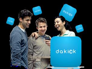 Dakick.com