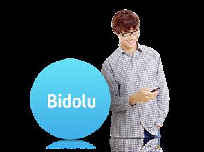 Bidolu Servisi