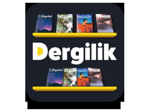 Dergilik - TURKCELL