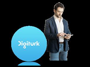 Digiturk Anket & Oylama Servisi