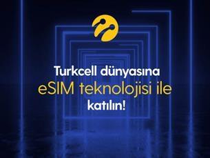 Turkcell eSIM