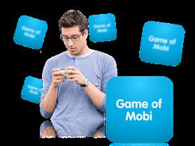 Gameofmobi