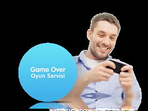 Gameover Oyun Servisi