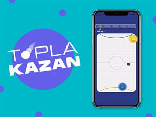 GNÇ Topla Kazan Oyunu
