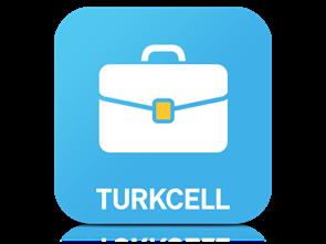 Turkcell Resmi İşlerim Uygulaması