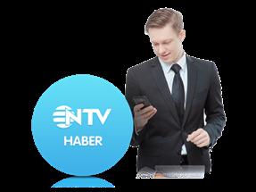 Ntv Haber Paketi