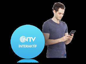 NTV İnteraktif Servisleri
