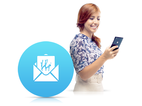 Otomatik İmzalı SMS