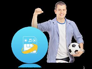 Turkcell SimMenü Kazananlar Kulübü İddaa Servisi