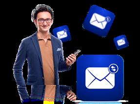 SMS Yönlendirme Servisi
