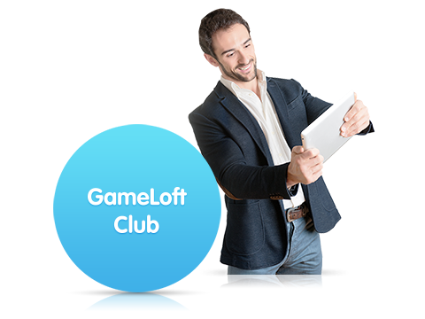 TimWe Gameloft Club