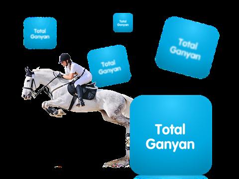 Total Ganyan SMS Servisi