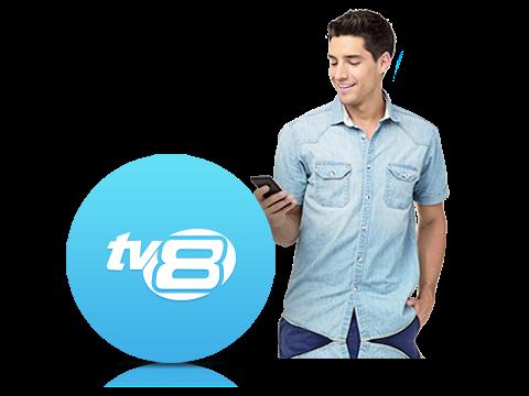 TV8 İnteraktif Servisleri