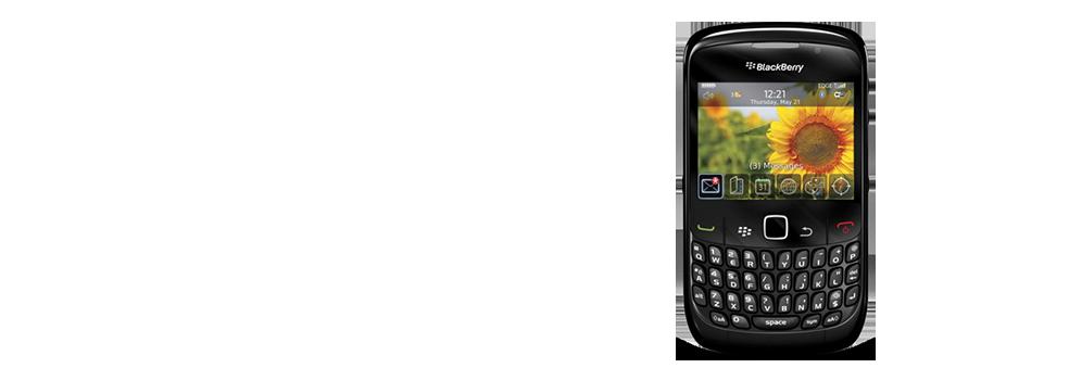 BlackBerry 8520 Yardım