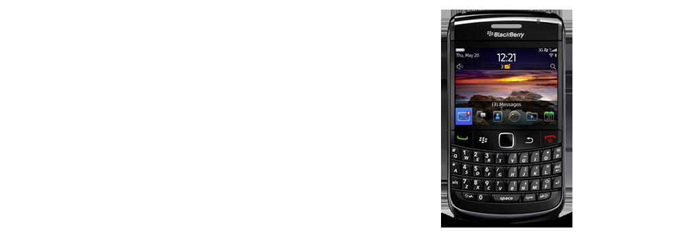 BlackBerry 9780 Yardım