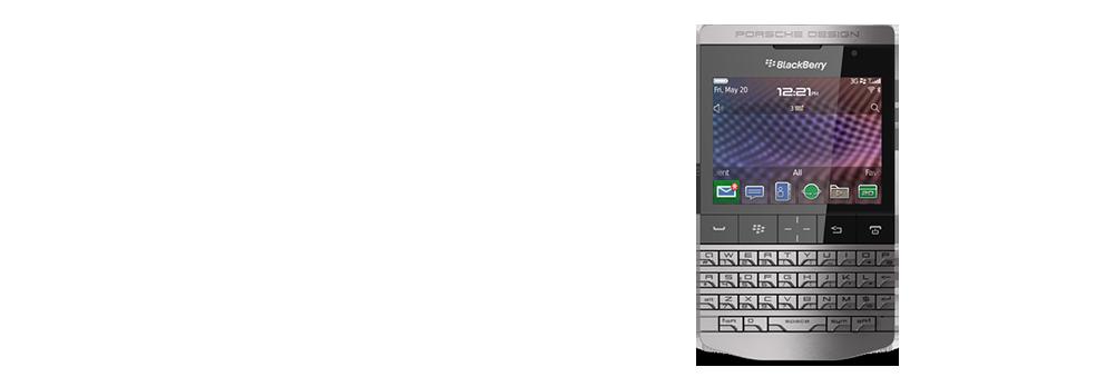 BlackBerry Bold 9981 Yardım