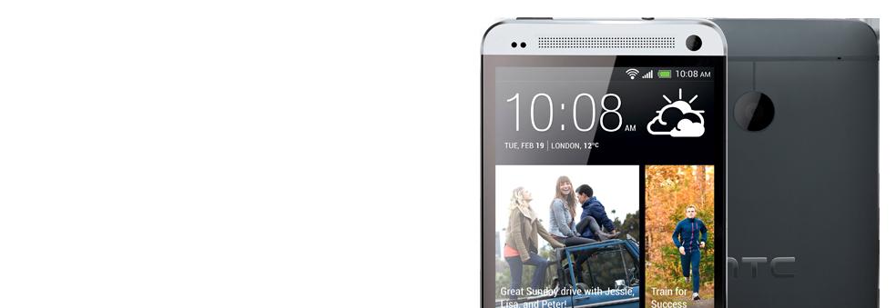 HTC One Yardım